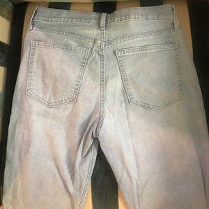 GAP Jeans - Light wash GAP jeans
